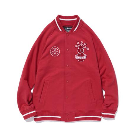 STUSSY - F/W '09 - OCTOBER RELEASE