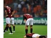 Milan Zurich 0-1, Rossoneri sombrent dans crise