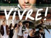 """Interviews d'Aymeric Cormerais Yvon Marciano, respectivement acteur principal réalisateur """"Vivre!"""""""