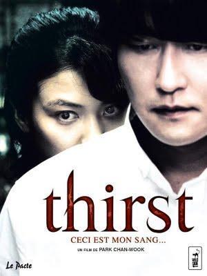 Thirst, ceci est mon sang - De Park Chan-wook