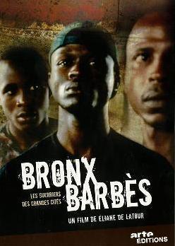 Bronx Barbès. 30 oct au musée Dapper