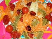 Pastas tomates