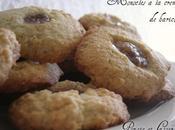 Monocles crème haricot Soissons noix