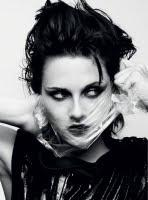Kristen Stewart pose pour Interview Magazine