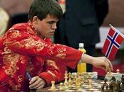 Tournoi d'échecs Nanjing Leko-Carlsen Live