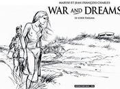 Présentation série Dreams Maryse Jean-François Charles