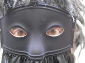 JEAN-JACQUES ROUSSEAU masques!