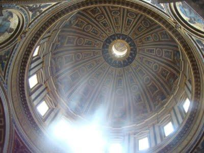 Le Vatican ... sublime (la suite)