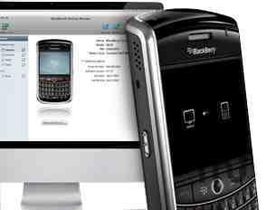 BlackBerry Desktop Manager 1.0