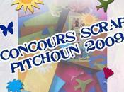 Carrément Bijoux partenaire concours Scrap Pitchoun!