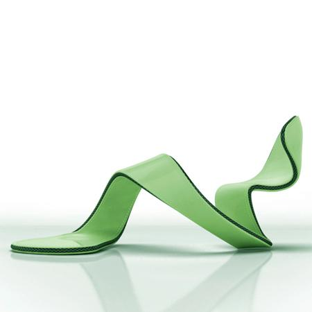 Mojito shoe by Julian Hakes