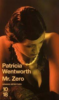 Mr Zero de Patricia Wentworth