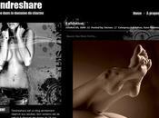 Tendreshare, blog partage d'images