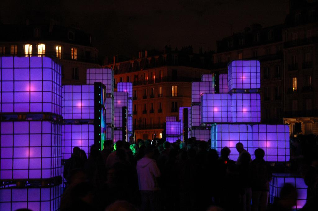 Nuit Blanche 2009 (9058)