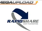 Partage d'ebooks Rapidshare, Napster livre numérique