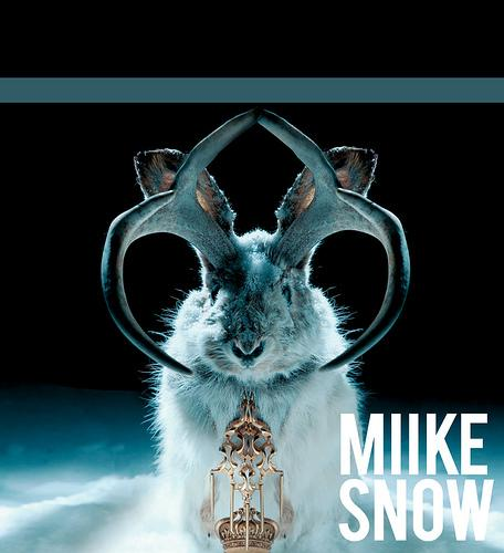 Best Songs of 2009 : Miike Snow – Burial