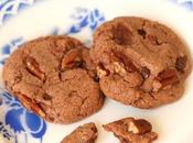 Emergency chocolate cookies