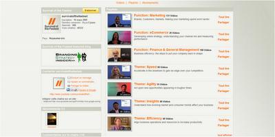 Donner de la visibilité à son école grâce à la vidéo en ligne