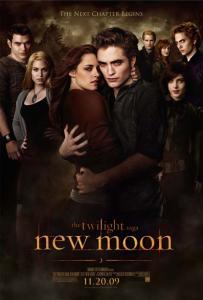 The Twilight Saga, New Moon : 3e bande annonce