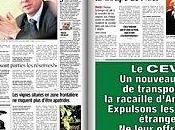 L'interprétation biaisée illettrés l'UDC Genève