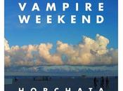 Vampire Weekend Horchata