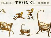 thonet pioneer furniture design