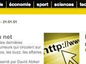 Chronique FranceInfo pour
