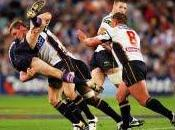 National Rugby League site
