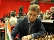 Coupe d'Europe Clubs d'échecs Evry face géant russe Tomsk