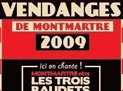 Youwine Rendez-Vous Jeudi: Fête Vendanges Montmartre 2009