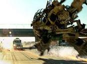 Transformers sortie prévue juillet 2011
