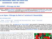 Filtrage jeux ligne seront prétexte français pour s'attaquer neutralité réseaux