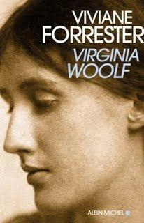 Virginia Woolf par Viviane Forrester
