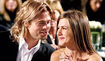 Brad Pitt rencontre Jennifer Anniston en secret pour parler de son couple