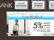 Bforbank propose super livret