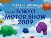 Tokyo 2009 concepts vidéo