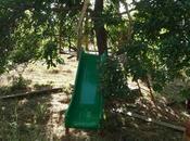 Construire Cabane dans arbres pour joie enfants