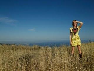 [couv] Hilary Swank pour Marie-Claire