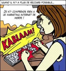 stratégies internet