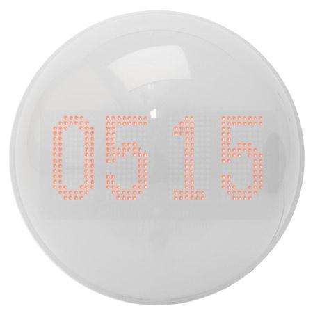 Horloge design karlsson paperblog for Pendule blanche design