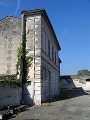 Cognac : projets pour le quartier Gâte-bourse