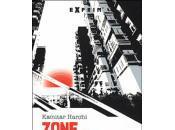 Zone cinglée Kaoutar Harchi
