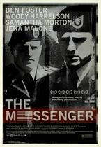 The Messenger : poster, images & bande-annonce