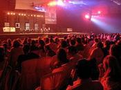 Jeux Francophonie cérémonie clôture accents libanais