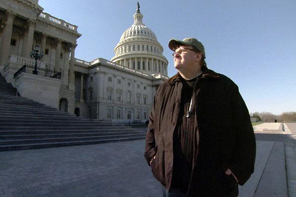 Michael Moore. Paramount Pictures France