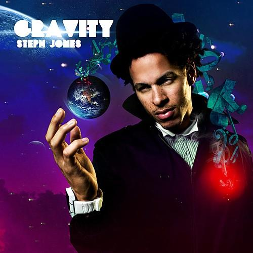 Steph Jones Gravity lifetape (free mixtape download)