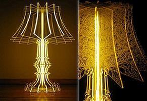 Lampe Marie-Louise