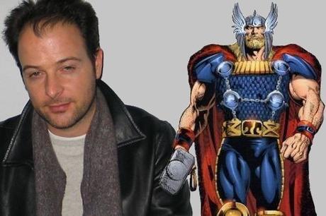 Matthew Vaughn, le réalisateur du prochain Thor