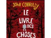 Extrait exclusif John Connolly, livre choses perdues