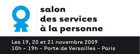 Salon des Services à la Personne 2009